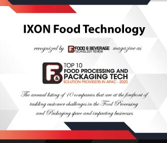 Ixon Food Technology
